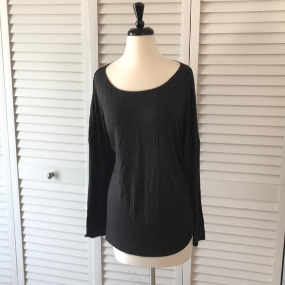 Zenana Outfitters Tops - DOLMAN 1/2 Sleeve Tee - NWT